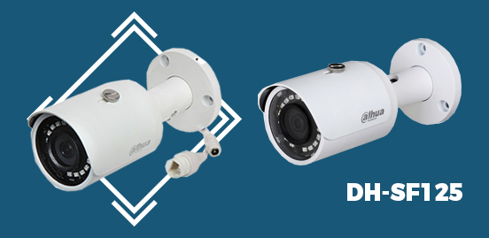 IP Camera DH-SF125