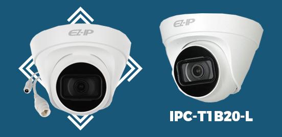 IP Camera IPC-T1B20-L