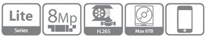 DHI-NVR2104HS-P-4KS2
