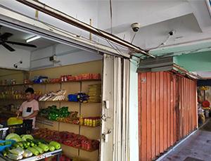 cctv-setup-mini-market-ampang