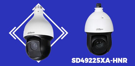DAHUA PTZ Camera SD49225XA-HNR